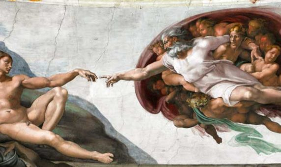 Michelangelo non aveva solo buoni pennelli: ecco perché ti darò pochi strumenti nei corsi di CASE©
