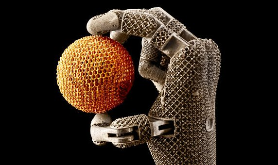 Sostenibilità 4.0: sarà l'Additive Manufacturing a farla?*